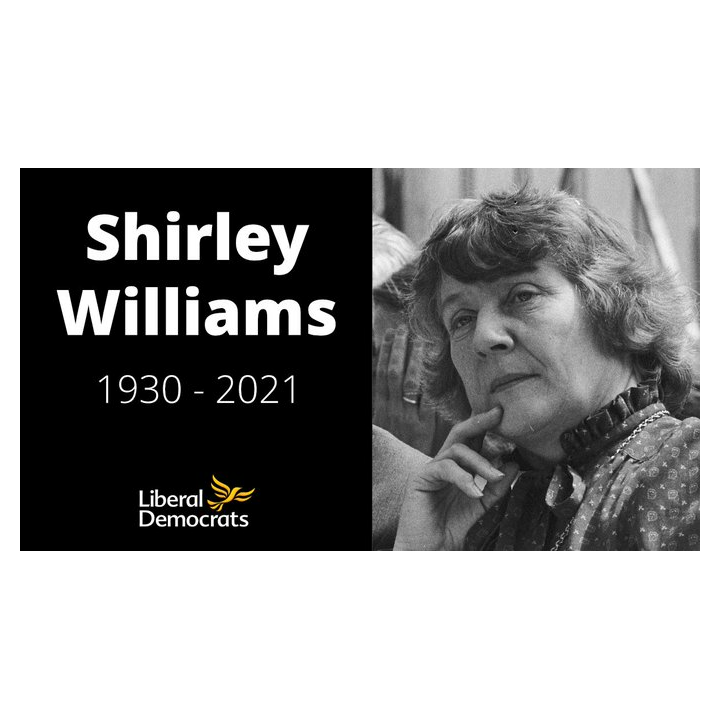 Shirley Willaims-RIP