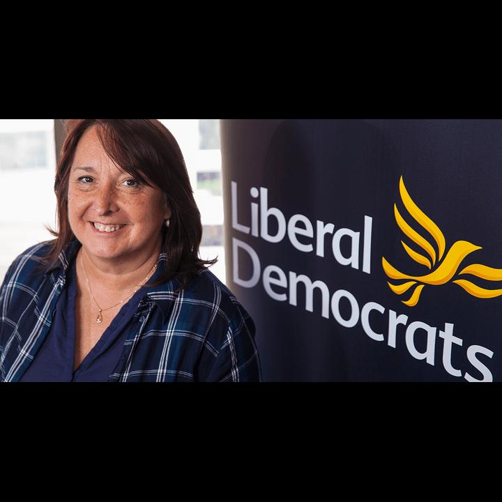 Christine Jardine MP, Lib Dem Treasury spokesperson